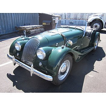 1957 Morgan Plus 4 for sale 100762757