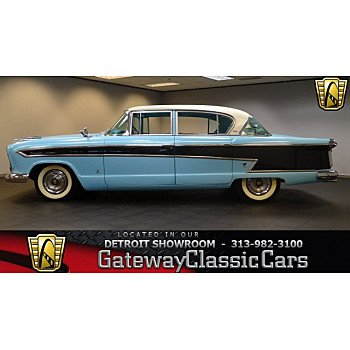 1957 Nash Ambassador for sale 100964925