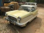 1957 Nash Metropolitan for sale 101005570