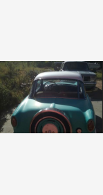 1957 Nash Metropolitan for sale 101042541
