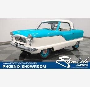 1957 Nash Metropolitan for sale 101096272