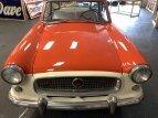 1957 Nash Metropolitan for sale 101117422