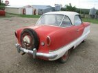 1957 Nash Metropolitan for sale 101139275
