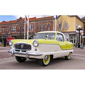 1957 Nash Metropolitan for sale 101322500
