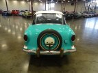 1957 Nash Metropolitan for sale 101486644