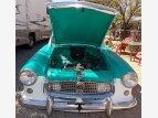 1957 Nash Metropolitan for sale 101490249