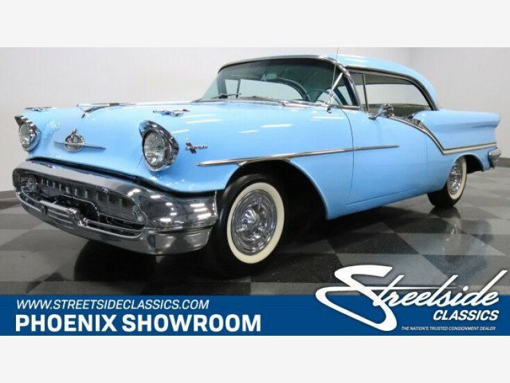 1957 Oldsmobile 88 For Sale Near Meza Arizona 85204 Classics On