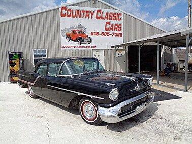 1957 Oldsmobile 88 for sale 101198083