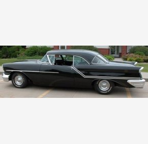 1957 Oldsmobile 88 for sale 101340837