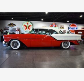 1957 Oldsmobile 88 for sale 101340887