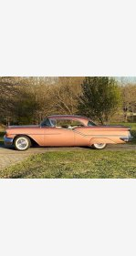 1957 Oldsmobile 88 for sale 101357659