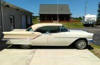 1957 Oldsmobile Ninety-Eight for sale 101155815