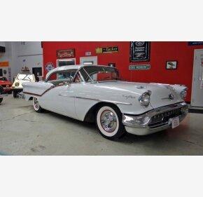 1957 Oldsmobile Ninety-Eight for sale 101238351