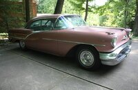 1957 Oldsmobile Ninety-Eight Luxury Sedan for sale 101249670