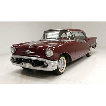 1957 Oldsmobile Ninety-Eight for sale 101292671