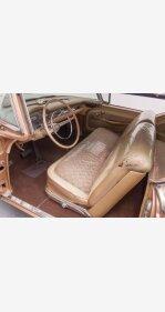 1957 Oldsmobile Starfire for sale 101191305