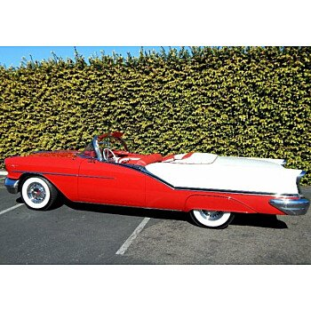1957 Oldsmobile Starfire for sale 101415516