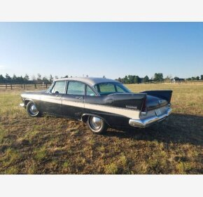 1957 Plymouth Belvedere for sale 101405742