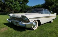 1957 Plymouth Fury for sale 101285124