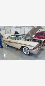 1957 Plymouth Fury for sale 101375652