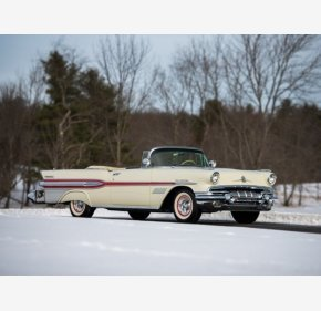 1957 Pontiac Bonneville for sale 101282268