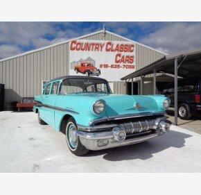 1957 Pontiac Chieftain for sale 101226949