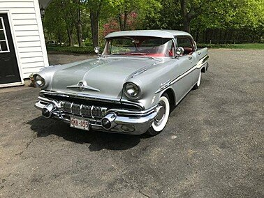 1957 Pontiac Laurentian for sale 101017122
