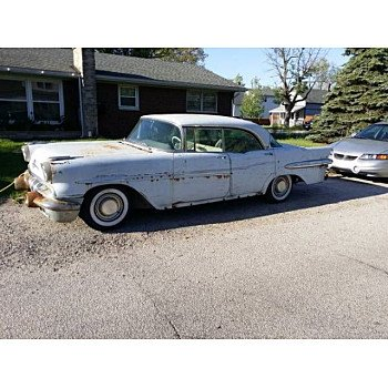 1957 Pontiac Star Chief for sale 100839312