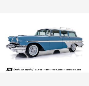 1957 Pontiac Star Chief Safari for sale 101286216