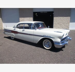 1957 Pontiac Star Chief for sale 101366131