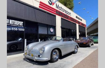 1957 Porsche 356-Replica for sale 101361049