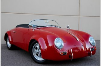 1957 Porsche 356 A Speedster for sale 101435420