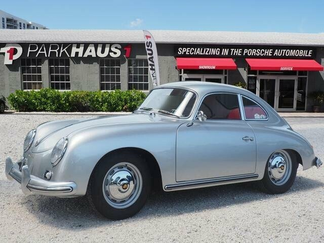Porsche 356 Classics For Sale Classics On Autotrader