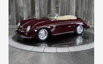 1957 Porsche 356 for sale 101008639