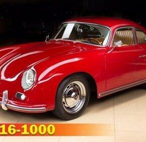 1957 Porsche 356 for sale 101296370