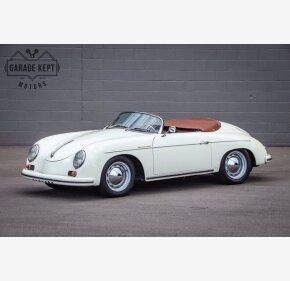 1957 Porsche 356 for sale 101345318