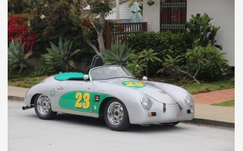 1957 Porsche 356 A Speedster for sale 101346324