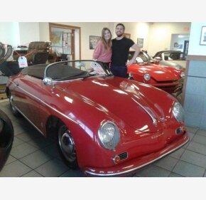 1957 Porsche 356 for sale 101395788