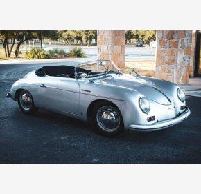 1957 Porsche 356 for sale 101396773