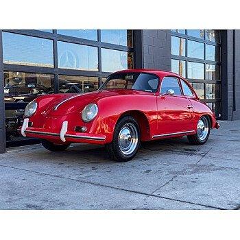 1957 Porsche 356 for sale 101417468