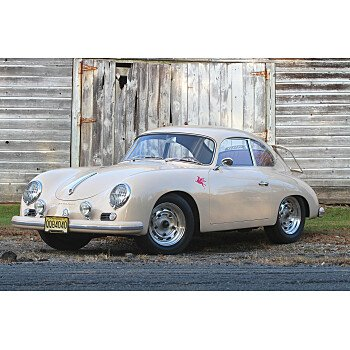 1957 Porsche 356 A Coupe for sale 101606063