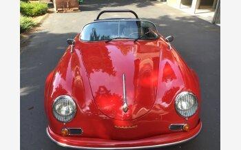 1957 Porsche 356 A Speedster for sale 101193898