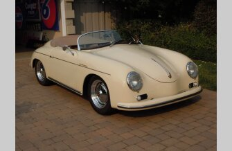 1957 Porsche 356 A Speedster for sale 101389564