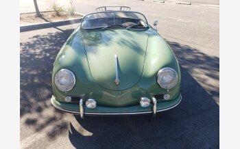 1957 Porsche 356 A Speedster for sale 101564060