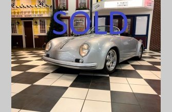 1957 Porsche Other Porsche Models for sale 101404184