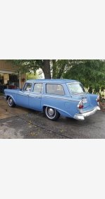 1957 Studebaker Commander for sale 101050206