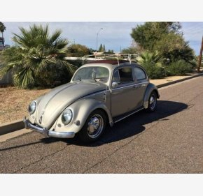 1957 Volkswagen Beetle for sale 100959642