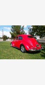 1957 Volkswagen Beetle for sale 100962550