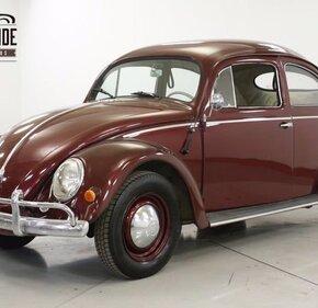 1957 Volkswagen Beetle for sale 101237106