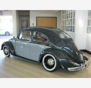 1957 Volkswagen Beetle for sale 101240451